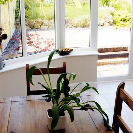 wconservatory, home, house, interior, table